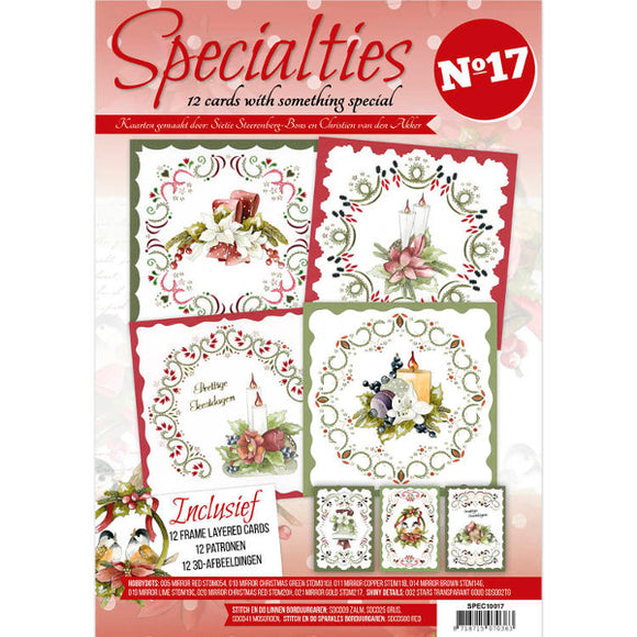 Specialties Book 17