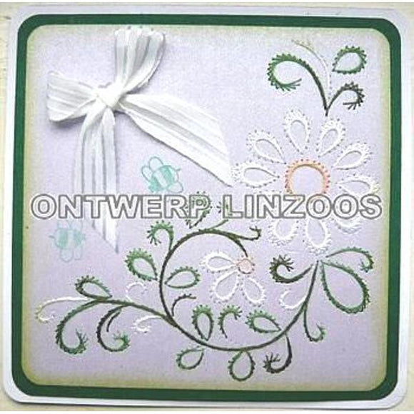 Linzoos Pattern Sheet Z11