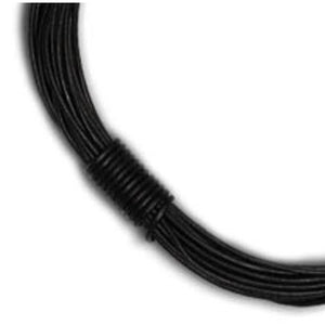 1.5mm Round Leather Cord in Plain Colours