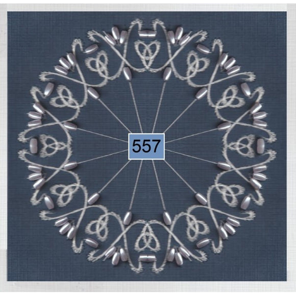 Laura's Design Pattern 557