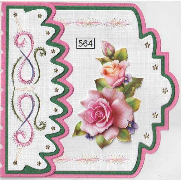 Laura's Design Pattern 564