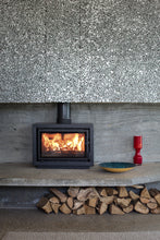 Load image into Gallery viewer, Bay BX Eco Design Wood Burning Fire