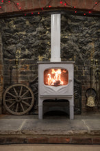 Load image into Gallery viewer, Charnwood Bembridge Eco Design Stove in Cabin Lodge