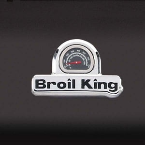 Broil King Regal 420 Pro Gas BBQ Accu Thermometer