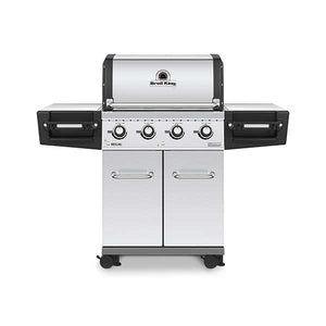 Broil King Regal 420 Pro Gas BBQ Front View