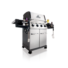 Load image into Gallery viewer, Broil King Regal 420 Pro Gas BBQ Side Left