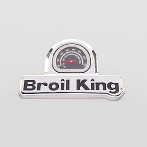 Broil King Regal 420 Pro Gas BBQ Accu Temperature