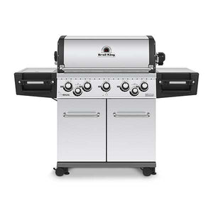 Broil King The Regal™ S590 Gas BBQ Front View