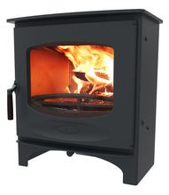 Load image into Gallery viewer, Charnwood C Seven Freestanding Wood Burning Stove  Blue