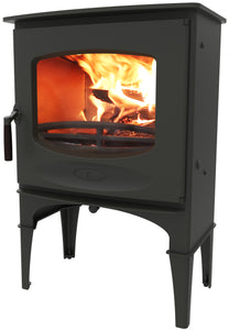 Charnwood C Seven Freestanding Wood Burning Stove High