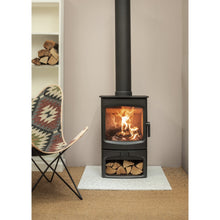 Load image into Gallery viewer, Charnwood Aire 5 Woodburning Stove Log Storage