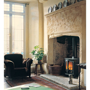 Charnwood Country Fire Stove Living Room Stunning High Fireplace Country Home