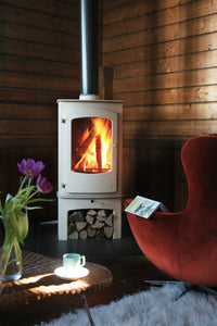 Charnwood Cove 2 Wood Burning Stove Mission
