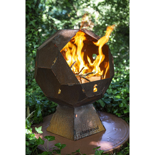 Charnwood Outdoor Fire ball