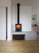 Load image into Gallery viewer, Charnwood C Five Freestanding in Corner Area Kitchen Dining Area