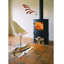 Load image into Gallery viewer, Charnwood Cove 2 Wood Burning Stove Log Storage