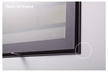 Load image into Gallery viewer, Dik Geurts Instyle Built in Frame Slim Option