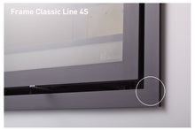 Load image into Gallery viewer, Dik Geurts Instyle 1000 Built In Wood Fire Frame Classic Line 4S