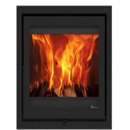 Dik Geurts Instyle 700 EA Wood Burning Fire Stove