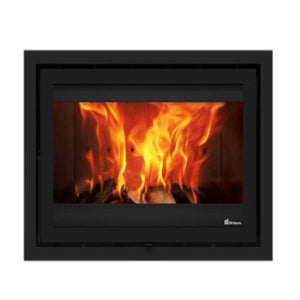 Dik Geurts Instyle 800 EA Wood Burning Fire