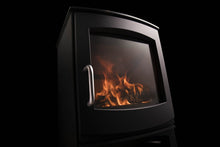 Load image into Gallery viewer, Dik Geurts Ivor Low EA Multi Burning Wood Stove