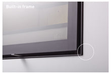 Load image into Gallery viewer, Dik Geurts Instyle 800 EA Built-In Frame