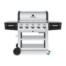 Load image into Gallery viewer, Broil King Regal S520 Commercial Gas BBQ Front View