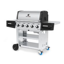 Load image into Gallery viewer, Broil King Regal S520 Commercial Gas BBQ Right Side View