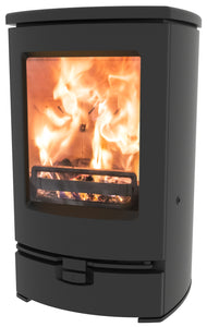 Charnwood Arc 7 Black Colour