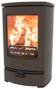 Charnwood Arc 7 Brown Colour