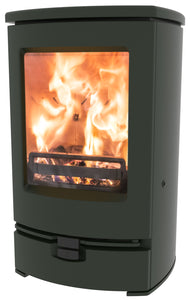 Charnwood Arc 7 Green Colour