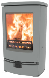 Charnwood Arc 7 Pewter Colour