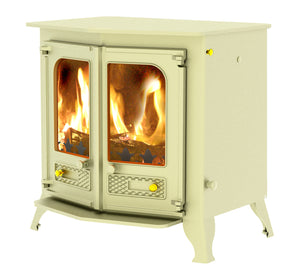 Charnwood Country 12 in Almond