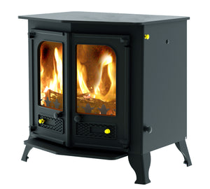 Charnwood Country 12 in Blue
