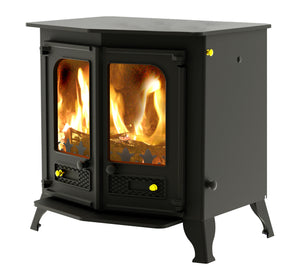 Charnwood Country 12 in Gunmetal