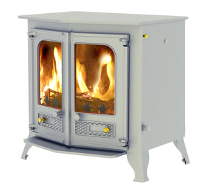 Charnwood Country 12 in Pewter