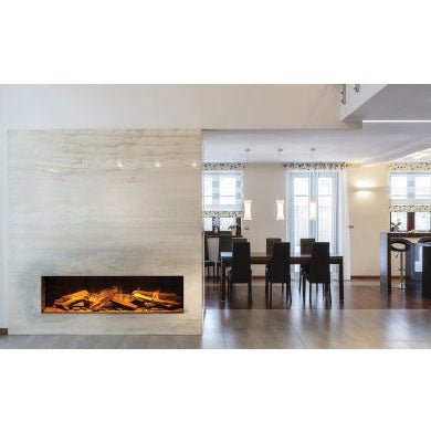 Evonic e1000s Electric Fire Luxury Living Room