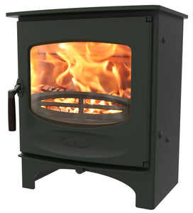 Charnwood C Five in Green