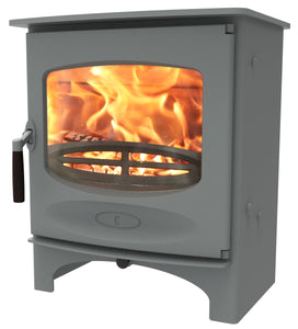Charnwood C Five in Pewter