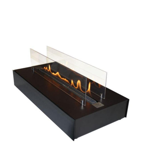 Ebios Quadra Base Bio Ethanol Table Fire Mobile Portable