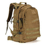 Military grade outdoor backpack