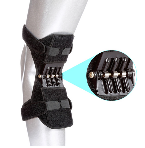 Powerknee Joint Support Booster