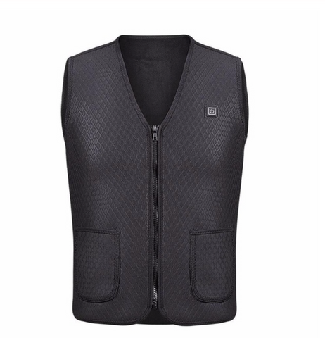 Electric Heating Outdoor Vest