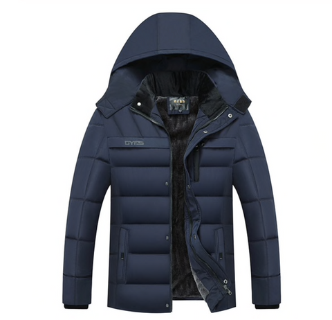 Logwood Jacket