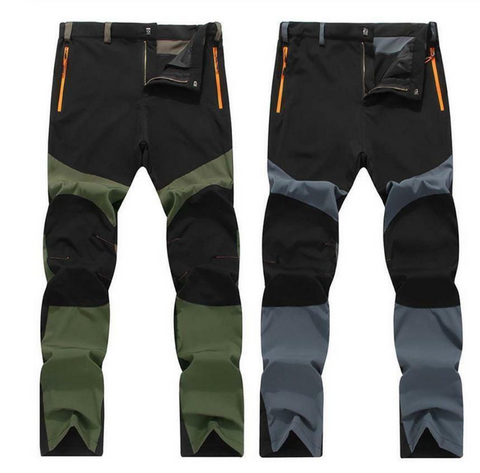 Hiking trousers