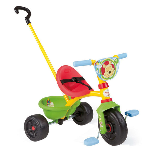 Smoby Be Move Winnie the Pooh Trike