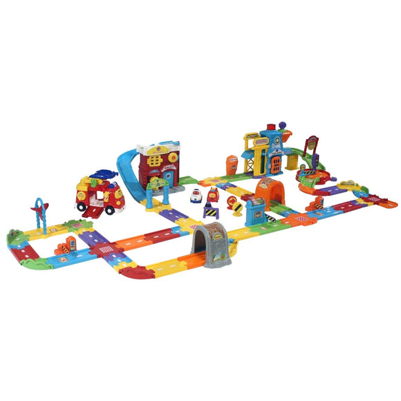 VTech Toot Toot Drivers Super City
