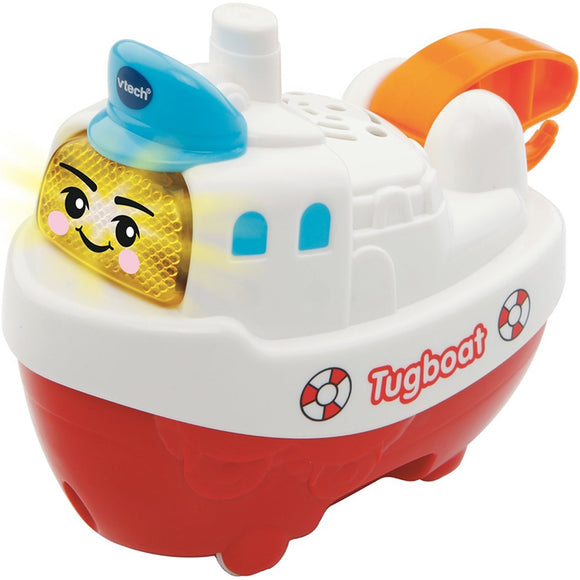VTech Toot Toot Splash World Tug Boat