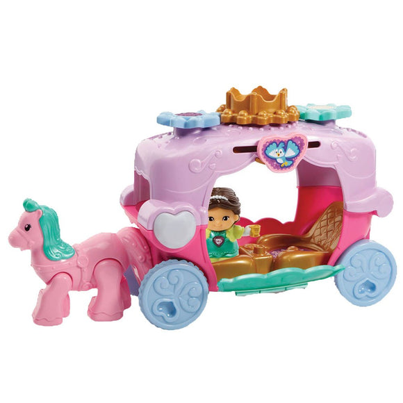 VTech Toot-Toot Friends Princess Lily's Carriage