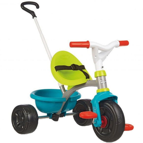 Smoby Be Move Trike in Blue